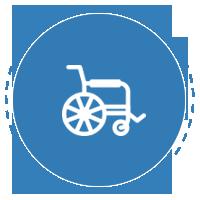 장애인공동생활 가정